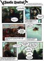 Chaotic Neutral- The Hobbitover Part III by Rodie-The-Nightblade
