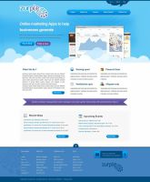 Zurple web templates by mughikrish1986