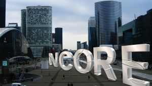 Ncore wallpaper by curtisblade