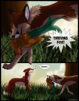 Introduced - Page 2 by Silvixen