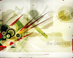 the.Garden by In5omn1ac