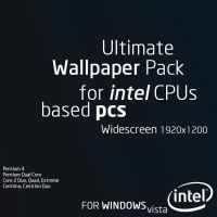 Intel Ultimate Wallpaper Pack by art-e-fact