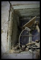 abandoned place2 by Decay-09