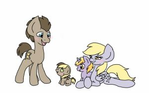 Family by angrykarin666