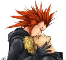 KH - After thought by oneoftwo