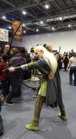 MCM Expo London October 2014 83 by thebluemaiden