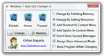 Windows 7 Start Orb Changer by Kishan-Bagaria