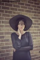 Lydia Deetz: Strange and Unusual by HarleyTheSirenxoxo
