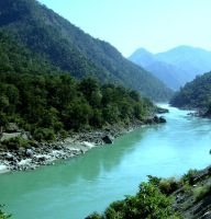 ganga blues by gangahimalaya