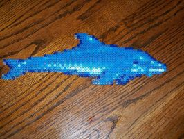 Ecco the Dolphin by EternalBarrel