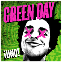Green Day Uno! Cover by 15CrashBandicoot15