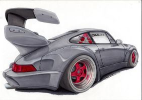 RWB ! by Mauxdesign