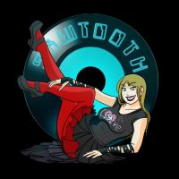DJ Sawtooth by TriBunny