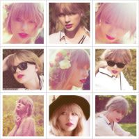 Photoshopredtaylorswift by APlaceInYOurHeart