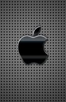 Iphone Mac black by kios