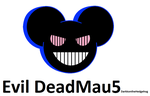 Evil DeadMau5 by DarkkontheHedgehog