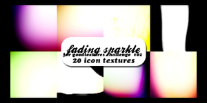 Fading Sparkle by innocentLexys