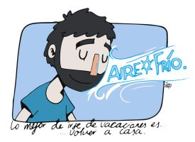 26.12.12. Aire Frio by juandapo
