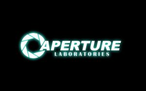 Aperture Science 1.0 by WinryBaby