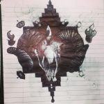 Doodle #2 by twocollective
