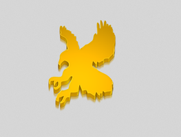 Airborne-Gaming.eu Logo 3.0 by APgraph