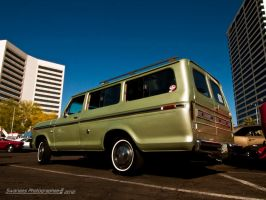 Excursion's Great Gandpa by Swanee3