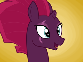 Possibly Edgy Horse Icon by Sutekh94