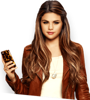 Selena Gomez PNG by ByMemiiEditions