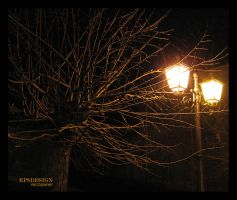 WINTER LAMP by epsdesign