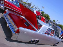 Lincoln Continental by StallionDesigns