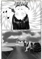 Petals of Nothing ch1 Page 14 by ChazzVC