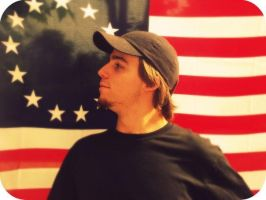 Happy Independence Day US Bro by Nakamo