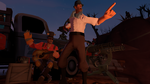 A Test picture with SFM by ZE-UBER-MEDIC