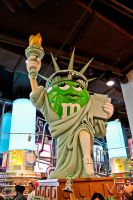 MM's Statue of Liberty by dReam-Vii