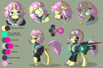 Infinity Reference Sheet by Brillen-Schlange