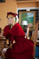 Shinku by PrisCosplay