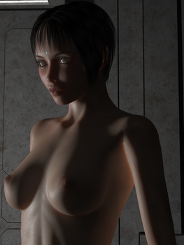 NarconLabs - Portrait - 001 by creativeguy59