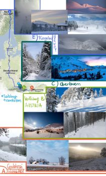 White December 2014 Reference Images by abosz007