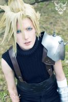 Cloud Cosplay - Zack... don't leave me alone... by MischievousBoyAilime
