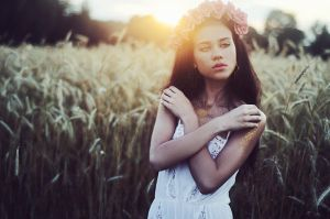 Catcher by paintedpoppy