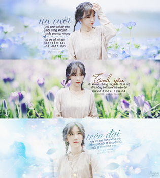 for Taeyeon Covers by KatMinion