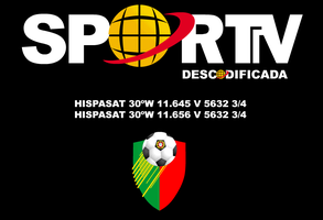 Sporttv by orangebox