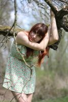 Spring Stock 11 by Malleni-Stock