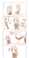 Aggie I'm Not Mother's Day  by malahayata
