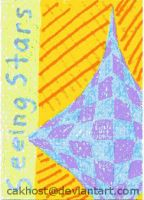 Art Card - Seeing Stars by cakhost