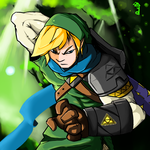 Battle Ready Link by Furious-Draco