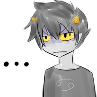 KARKAT by Tomikoi
