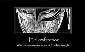 Hollowfication motivational by AnimeMischief