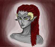 Vena Commissionm II by MiniLeiProductions