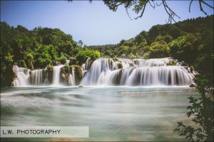 Krka Nationalpark by leawphotography